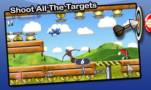 Arrow Mania - Bow Archery- screenshot thumbnail