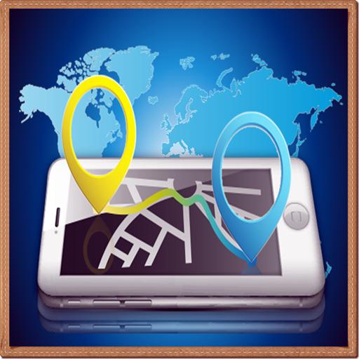 语音GPS导航 旅遊 App LOGO-APP試玩