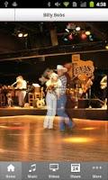 Screenshot of Billy Bob's Texas
