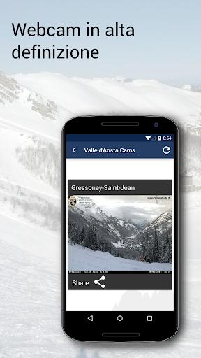 玩免費旅遊APP|下載Valle d'Aosta Snow Webcams app不用錢|硬是要APP