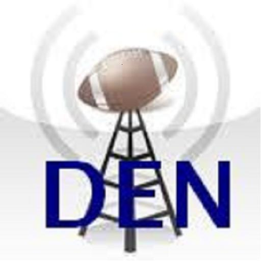 Denver Football Radio 運動 LOGO-阿達玩APP