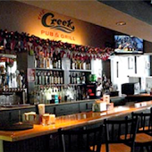 The Creek Pub & Grill