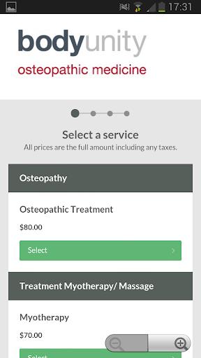 玩免費醫療APP|下載Body Unity app不用錢|硬是要APP
