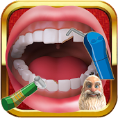 Dentist Surgery - Christmas