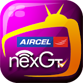 App Aircel nexGTv Mobile TV APK for Windows Phone