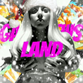 Gaga News Land App