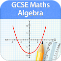 GCSE Maths : Algebra Revision icon