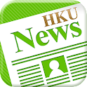 HKU News icon
