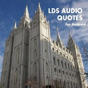 LDS Audio Quotes