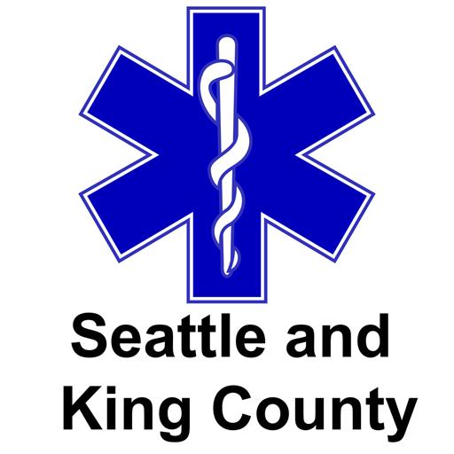 King County EMS Protocol Book LOGO-APP點子