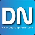 DegroupNews icon