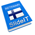 SlideIT Finnish Pack icon
