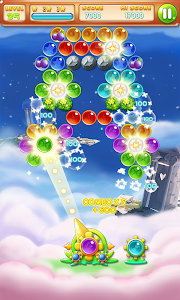 Bubble Journey v1.3.1