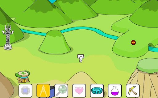 เกมส์สร้างเกาะ