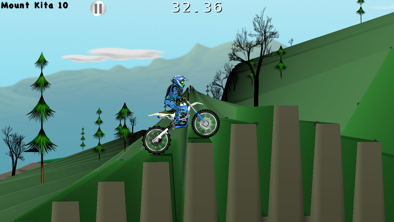 Enduro Extreme Trials- screenshot