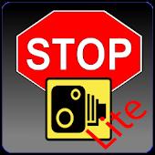 StopRadarsLite, Speed Cameras