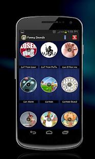 玩免費娛樂APP|下載Funny Sounds app不用錢|硬是要APP