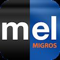 melectronics icon