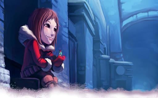 Humbug A Christmas Carol