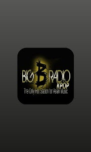 Big B Radio - KPop Channel screenshot 0