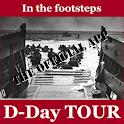 D-Day Battlefield Tour icon