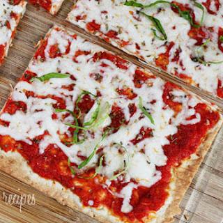 Lavash Flatbread Pizzas
