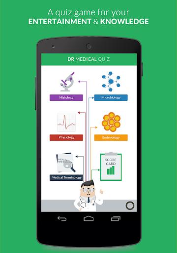 Dr. Medical Quiz