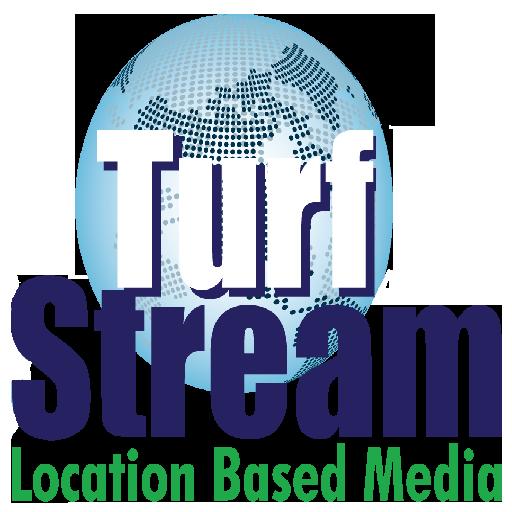 TurfStream-Location Base Media