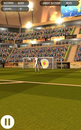 Soccer Kick - World Cup 2014 1.3 screenshot 42090