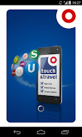 Screenshot of Touch&Travel