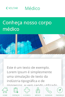 Clinicapps- screenshot thumbnail