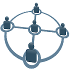 Adv Network Info - IP地址偵測器 icon