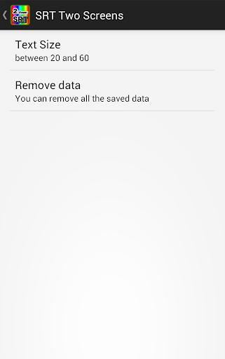 【免費媒體與影片App】SRT Viewer 2-APP點子