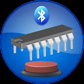 PIC32BTN (Bluetooth control)