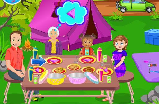 Baby Daisy Camping - Baby Game 1.0.0 screenshots 13