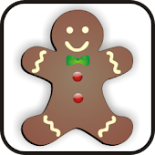 Gingerbread doo-dad