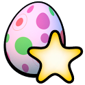 Rabbit and Eggs icon