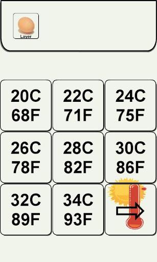 【免費天氣App】Heat Stress-APP點子