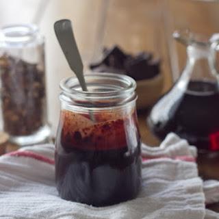 Cabernet Chocolate Sauce Recipe