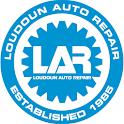 loudounautorepair logo