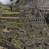 Machu Picchu Live Wallpaper