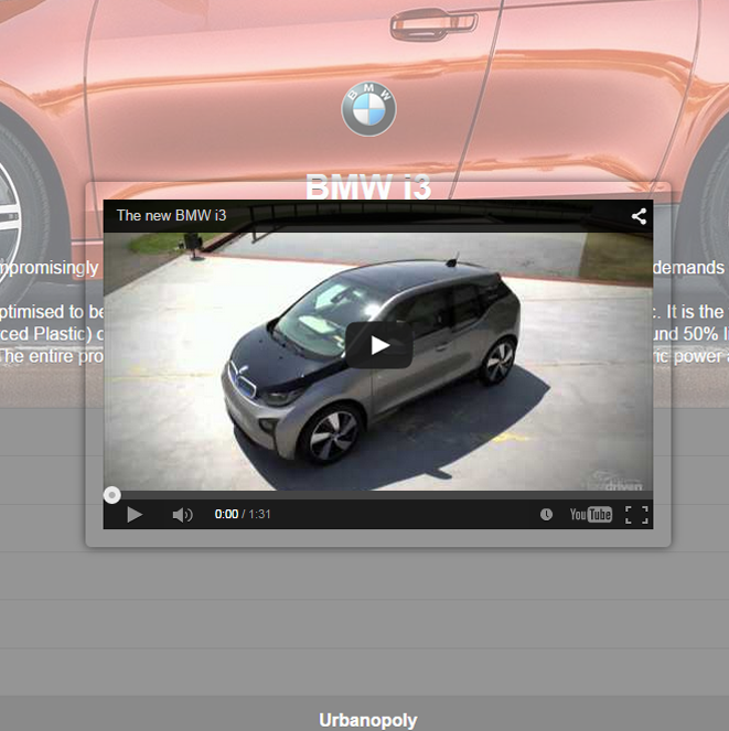 Motorwerks Bmw I3 Usa Features Android Apps On Google Play