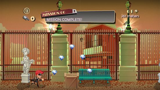 Robbers - screenshot thumbnail