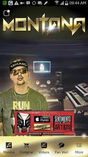 【免費娛樂App】The Producer-APP點子