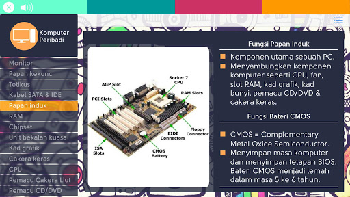 【免費教育App】Baik Pulih Komputer-APP點子