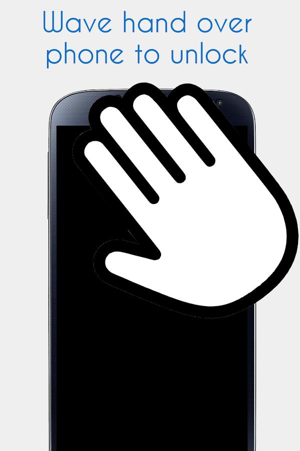 Pocket Lock - screenshot