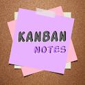 Kanban Note 1 icon