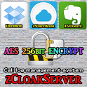 zCloakServer Cloud Manager icon