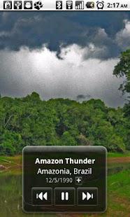 Storm Scapes- screenshot thumbnail