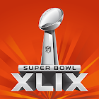 Super Bowl XLIX Game Program icon